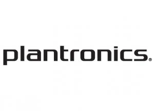 plantronic logo